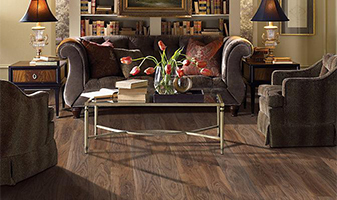 Simplesse UniClic Luxury Vinyl Planks Available At Paragon Mills